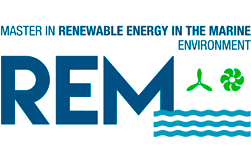 Master in Renewable Energy in the Marine Environment