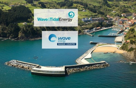 Wave & Tidal Energy Network magazine article on the Wave Energy Basque Country brand